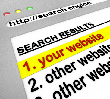 Improve Search Engine Rank